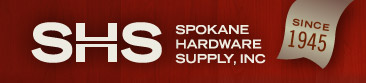 Spokane Hardware Supply, Inc. - Homepage